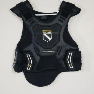 Men's, Icon Field Armor Bike Vest Supersize